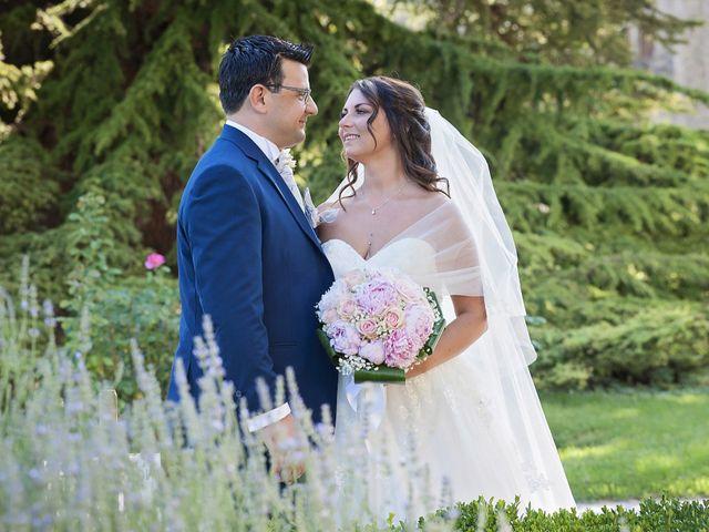 Il matrimonio di Fabio e Veronica a Silea, Treviso 44