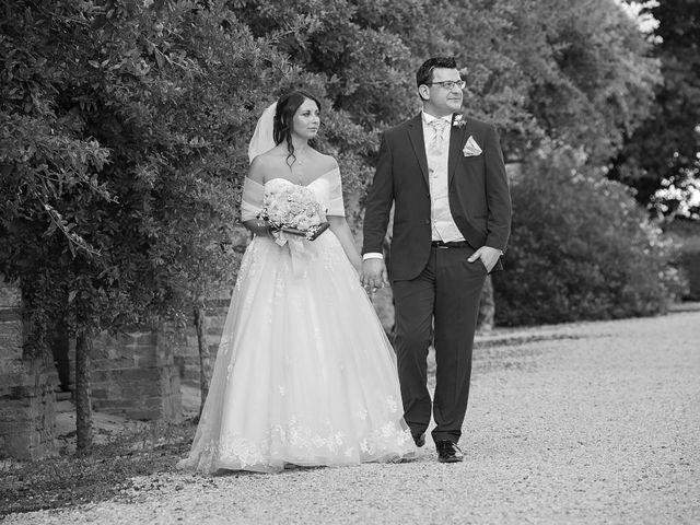 Il matrimonio di Fabio e Veronica a Silea, Treviso 47