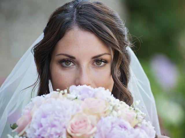 Il matrimonio di Fabio e Veronica a Silea, Treviso 48