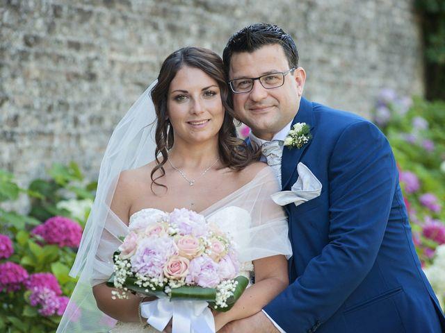 Il matrimonio di Fabio e Veronica a Silea, Treviso 49