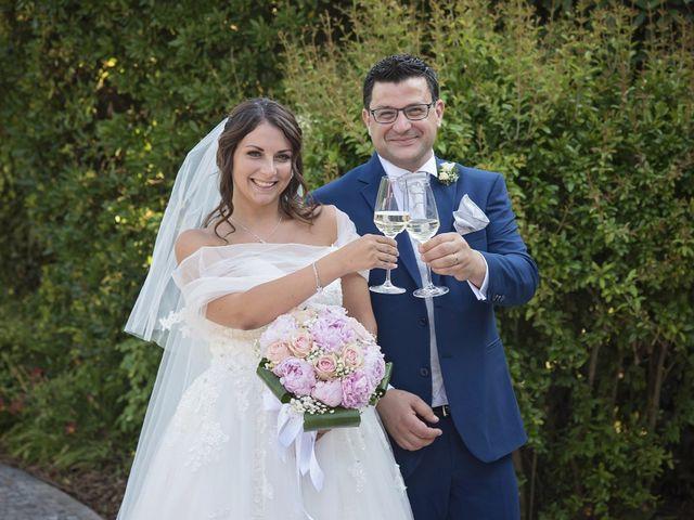 Il matrimonio di Fabio e Veronica a Silea, Treviso 52