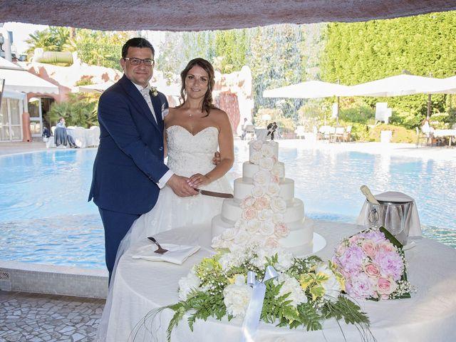 Il matrimonio di Fabio e Veronica a Silea, Treviso 53