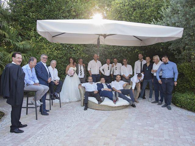Il matrimonio di Fabio e Veronica a Silea, Treviso 55