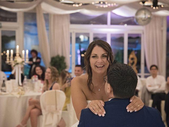 Il matrimonio di Fabio e Veronica a Silea, Treviso 60