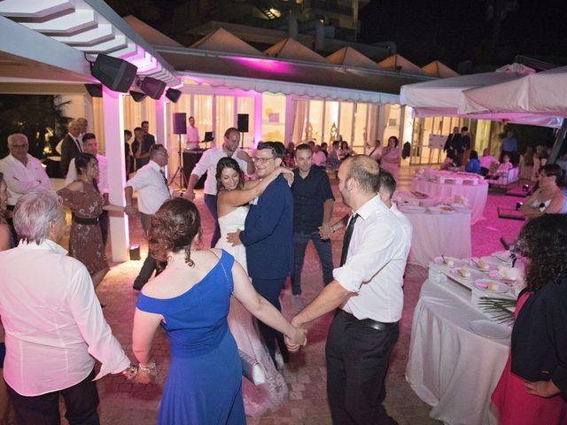 Il matrimonio di Fabio e Veronica a Silea, Treviso 61