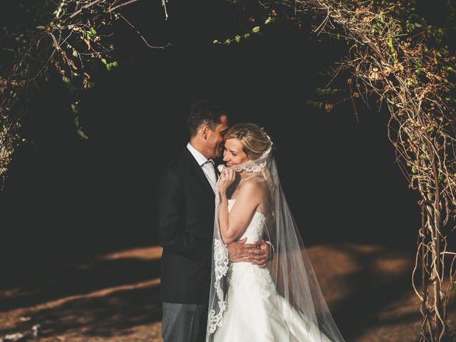 Le nozze di Natalia e Marco