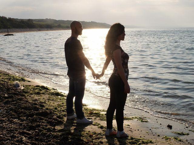 Il matrimonio di Giuseppe e Tiziana a Gissi, Chieti 5