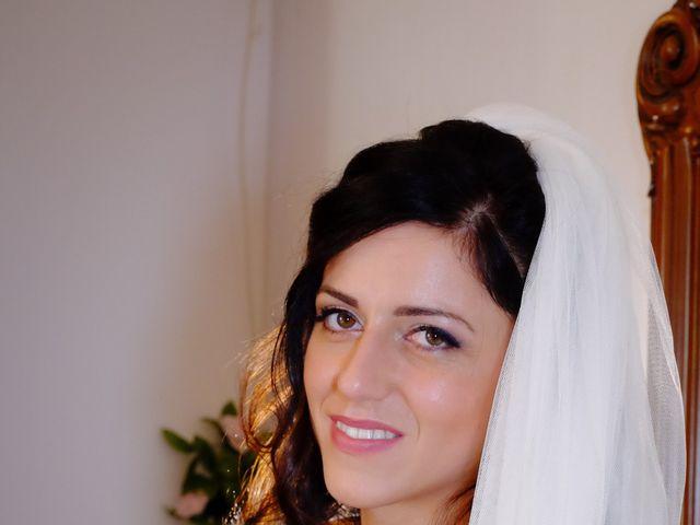 Il matrimonio di Giuseppe e Tiziana a Gissi, Chieti 12