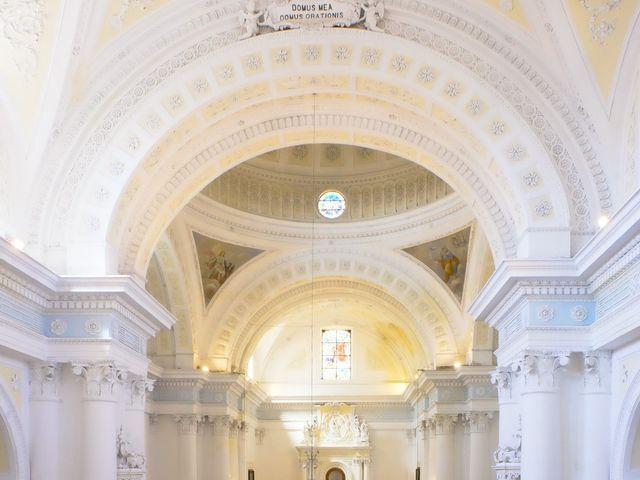 Il matrimonio di Giuseppe e Tiziana a Gissi, Chieti 19