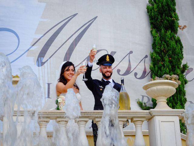 Il matrimonio di Giuseppe e Tiziana a Gissi, Chieti 26