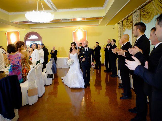 Il matrimonio di Giuseppe e Tiziana a Gissi, Chieti 28