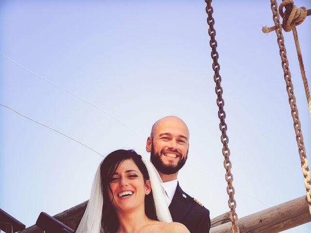 Il matrimonio di Giuseppe e Tiziana a Gissi, Chieti 30