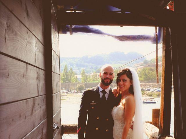 Il matrimonio di Giuseppe e Tiziana a Gissi, Chieti 31