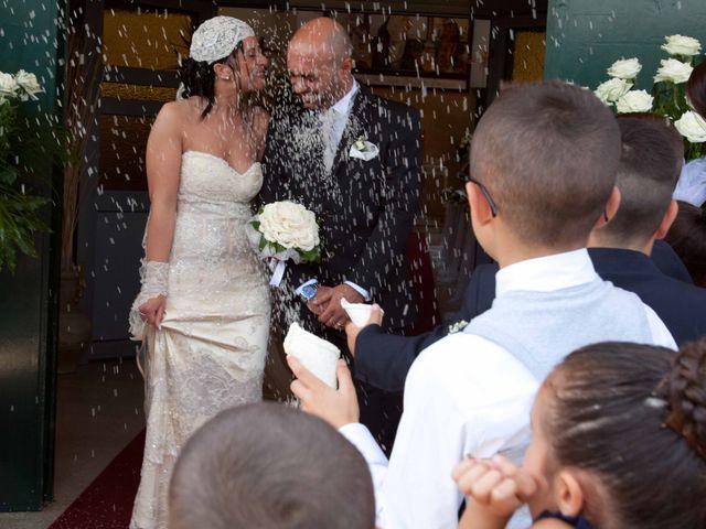 Il matrimonio di Emanuela e Diego a Napoli, Napoli 1