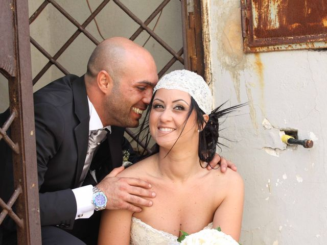 Il matrimonio di Emanuela e Diego a Napoli, Napoli 3