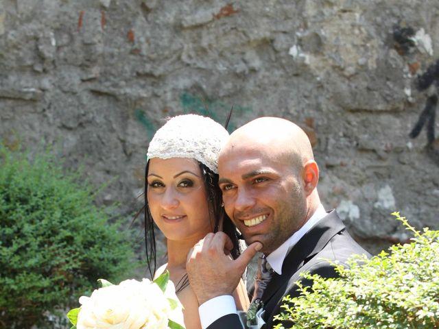 Il matrimonio di Emanuela e Diego a Napoli, Napoli 4