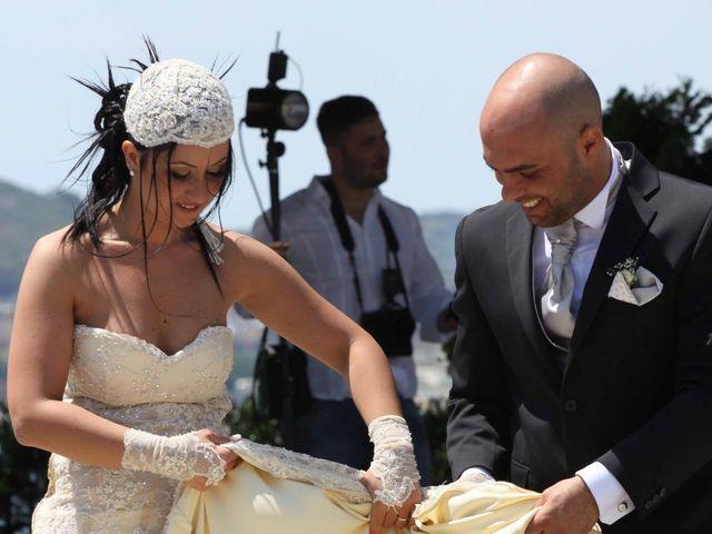 Il matrimonio di Emanuela e Diego a Napoli, Napoli 5