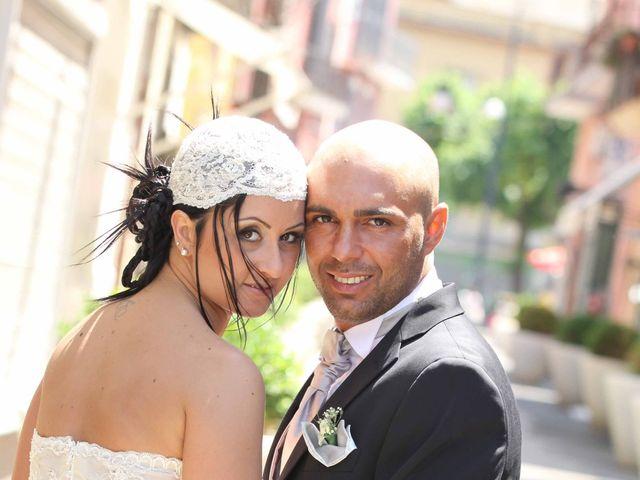 Il matrimonio di Emanuela e Diego a Napoli, Napoli 6
