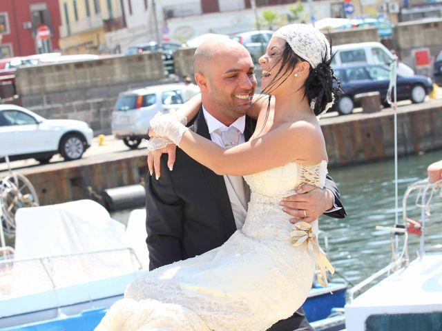 Il matrimonio di Emanuela e Diego a Napoli, Napoli 7