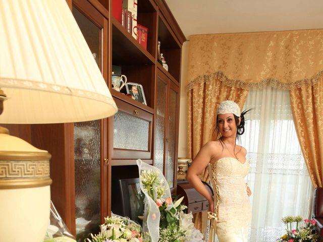 Il matrimonio di Emanuela e Diego a Napoli, Napoli 12
