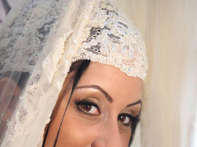 Il matrimonio di Emanuela e Diego a Napoli, Napoli 15