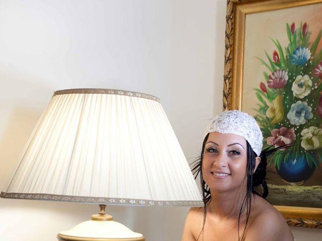 Il matrimonio di Emanuela e Diego a Napoli, Napoli 21