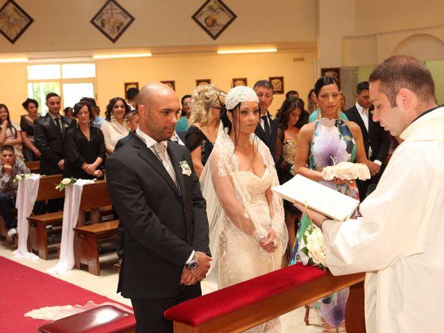 Il matrimonio di Emanuela e Diego a Napoli, Napoli 28
