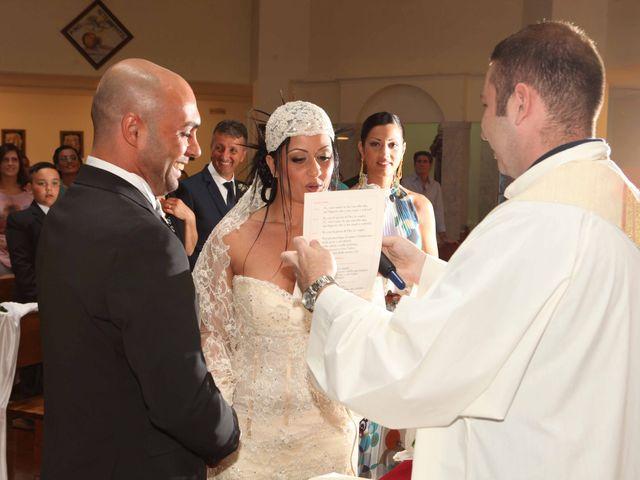 Il matrimonio di Emanuela e Diego a Napoli, Napoli 29