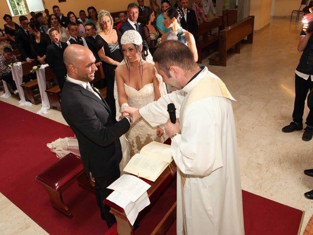 Il matrimonio di Emanuela e Diego a Napoli, Napoli 30