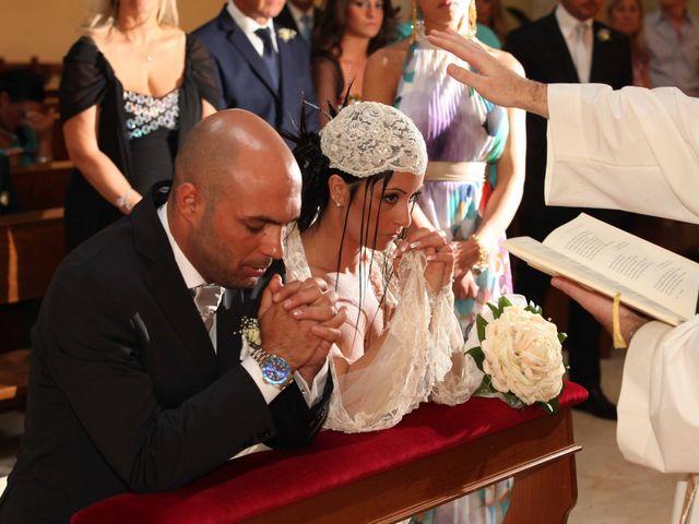 Il matrimonio di Emanuela e Diego a Napoli, Napoli 31
