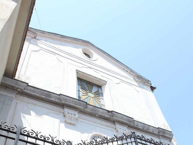 Il matrimonio di Emanuela e Diego a Napoli, Napoli 35