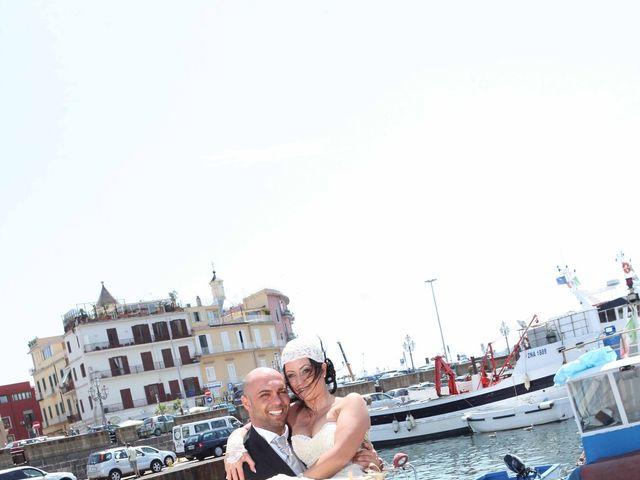 Il matrimonio di Emanuela e Diego a Napoli, Napoli 38