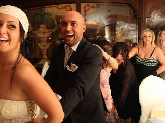 Il matrimonio di Emanuela e Diego a Napoli, Napoli 39