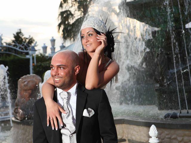 Il matrimonio di Emanuela e Diego a Napoli, Napoli 40