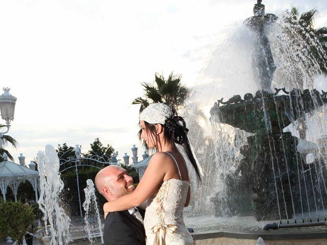 Il matrimonio di Emanuela e Diego a Napoli, Napoli 41