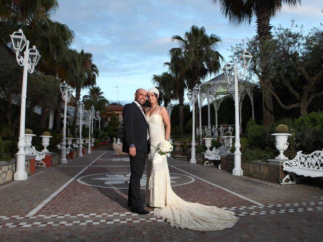 Il matrimonio di Emanuela e Diego a Napoli, Napoli 42