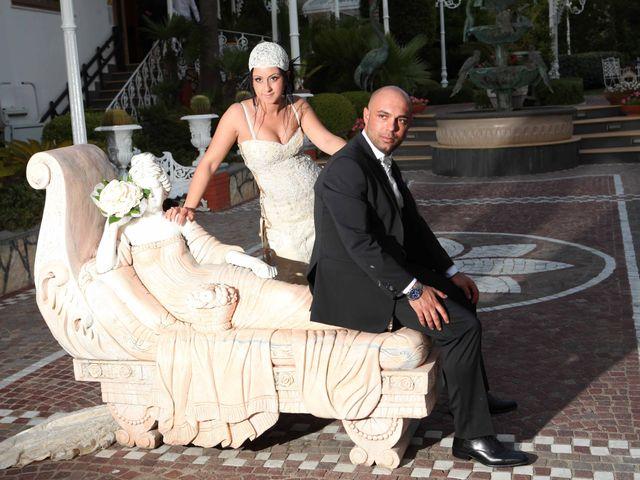 Il matrimonio di Emanuela e Diego a Napoli, Napoli 43