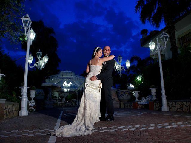 Il matrimonio di Emanuela e Diego a Napoli, Napoli 44