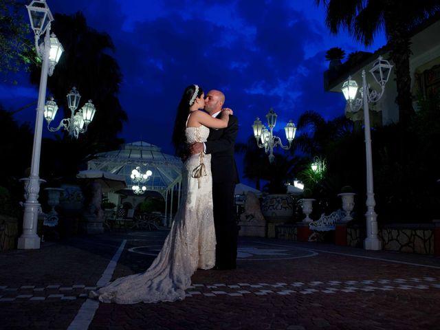 Il matrimonio di Emanuela e Diego a Napoli, Napoli 45