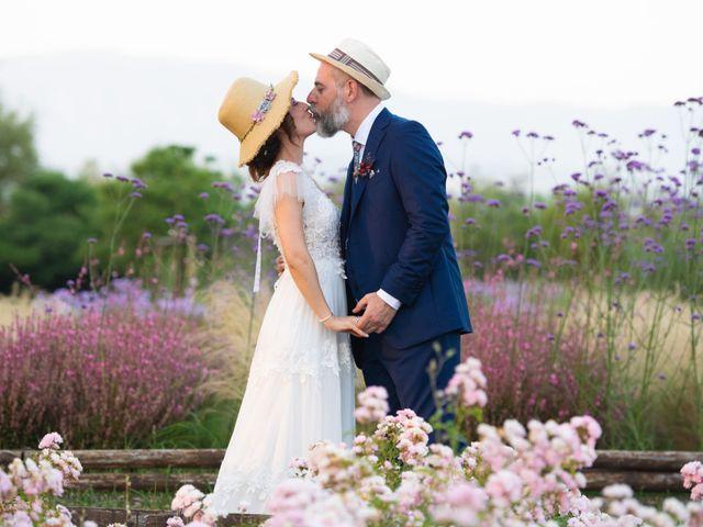Le nozze di Gaia e Michelangelo