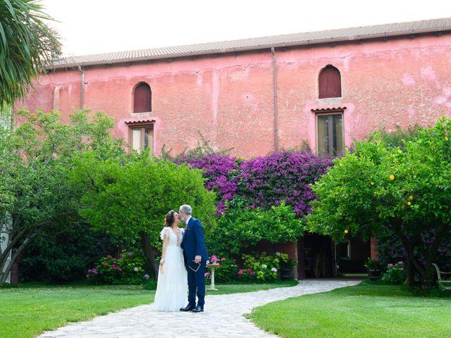 Il matrimonio di Michelangelo e Gaia a Battipaglia, Salerno 2