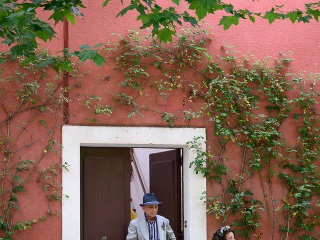 Il matrimonio di Michelangelo e Gaia a Battipaglia, Salerno 17
