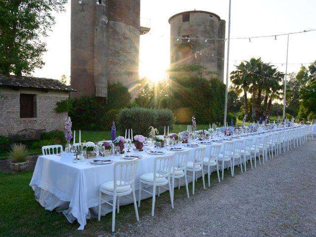 Il matrimonio di Michelangelo e Gaia a Battipaglia, Salerno 21