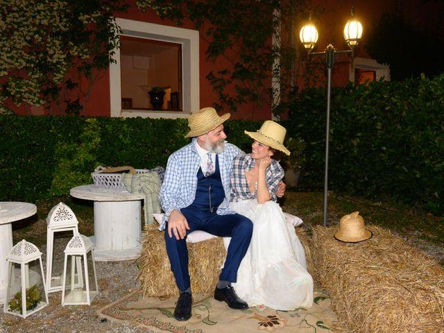 Il matrimonio di Michelangelo e Gaia a Battipaglia, Salerno 22