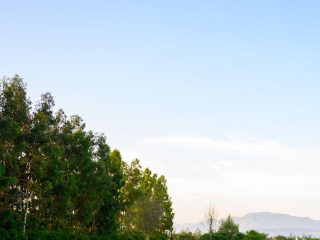 Il matrimonio di Michelangelo e Gaia a Battipaglia, Salerno 24