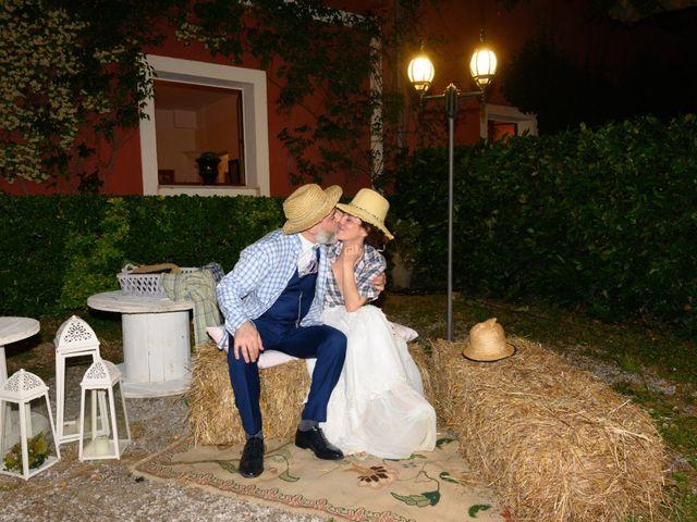 Il matrimonio di Michelangelo e Gaia a Battipaglia, Salerno 28