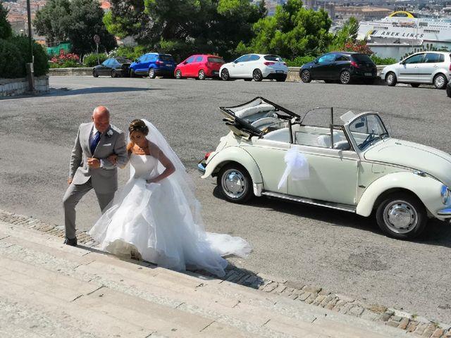 Il matrimonio di Alessandro e Michela a Ancona, Ancona 2