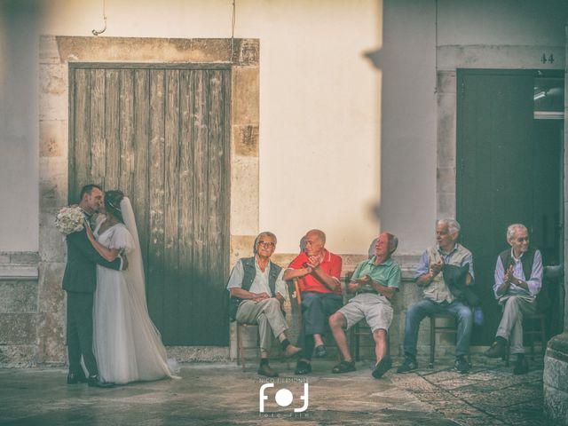 Il matrimonio di Luigi  e Rossella a Casamassima, Bari 3