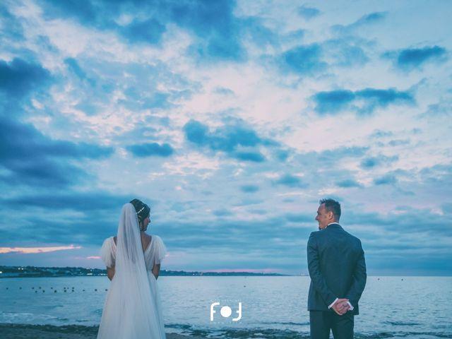 Il matrimonio di Luigi  e Rossella a Casamassima, Bari 5