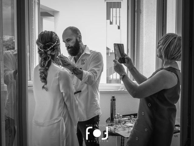 Il matrimonio di Luigi  e Rossella a Casamassima, Bari 6
